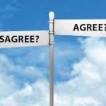 Disagree,agree