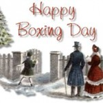 BOXING DAY 3