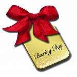 Boxing Day 2