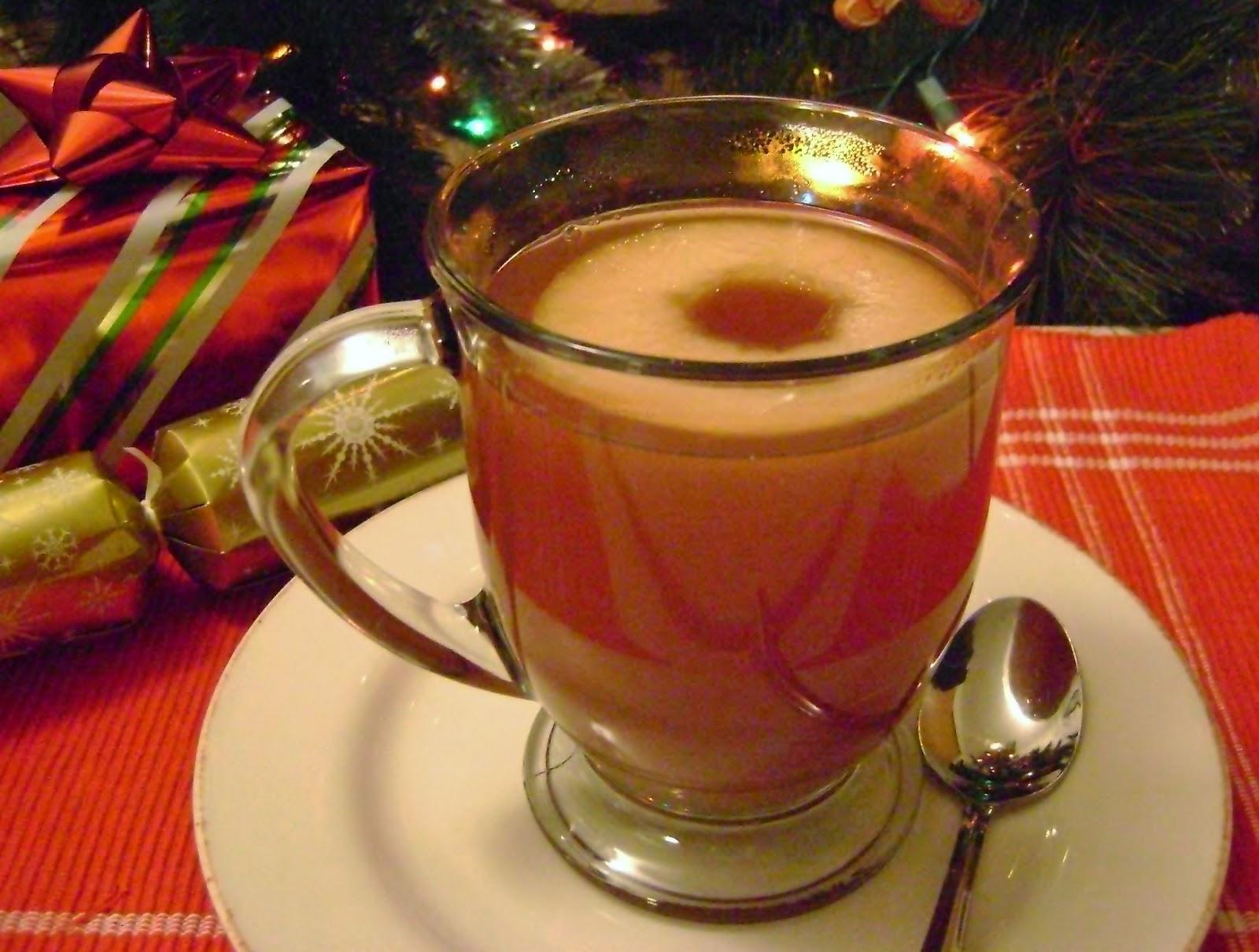 Old English Wassail/Wassail – hagyományos karácsonyi ital » Angol ...