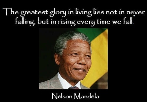 nyelvtannal kapcsolatos idézetek Nelson Mandela quotes/Idézetek Nelson Mandelától » Angol oktatás